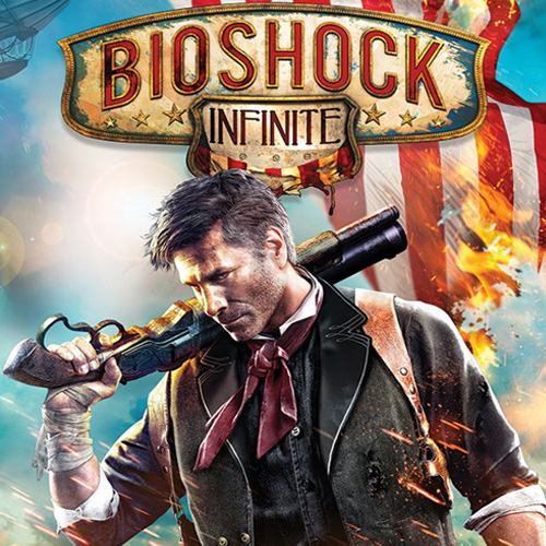 BioShock Infinite Xbox 360 Code Price Comparison