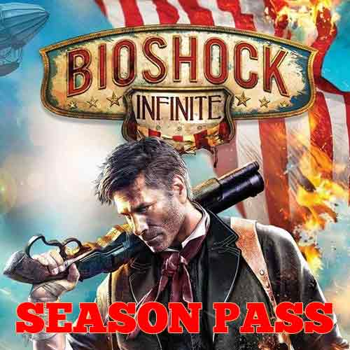 BioShock Infinite Season Pass Digital Download Price Comparison