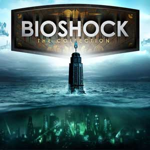 Bioshock The Collection Ps4 Code Price Comparison