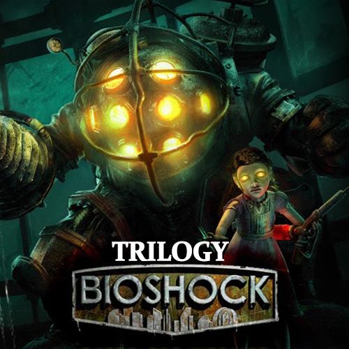 Bioshock Trilogy Digital Download Price Comparison