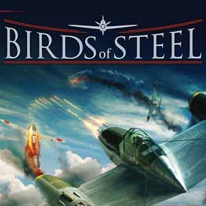 Birds of Steel XBox 360 Code Price Comparison