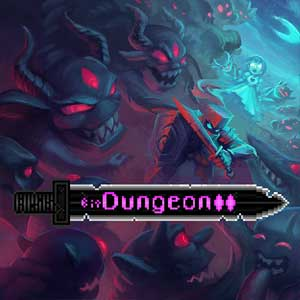 bit Dungeon Plus Digital Download Price Comparison
