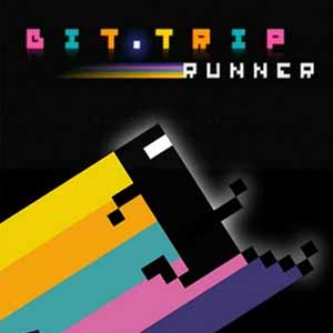 BIT TRIP RUNNER Digital Download Price Comparison