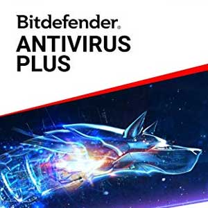 Bitdefender Antivirus Plus 2020 Digital Download Price Comparison