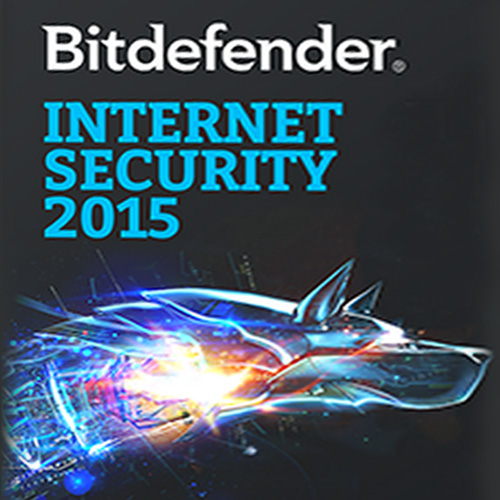 Bitdefender Internet Security 2015 6 Months Digital Download Price Comparison