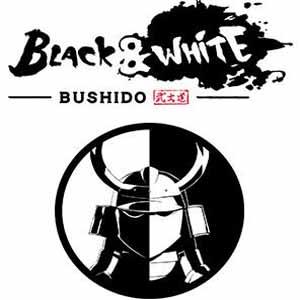 Black and White Bushido Digital Download Price Comparison