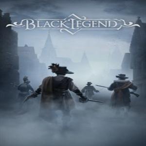 Black Legend Xbox One Price Comparison