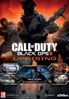 COD Black Ops 2 Uprising