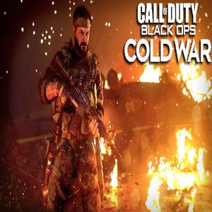 Black Ops Cold War VIP Content DLC