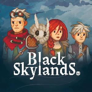 Black Skylands Xbox Series Price Comparison