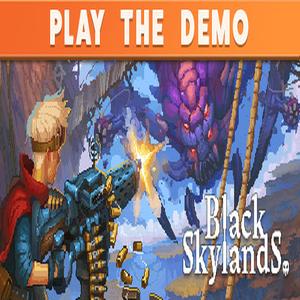 Black Skylands Digital Download Price Comparison