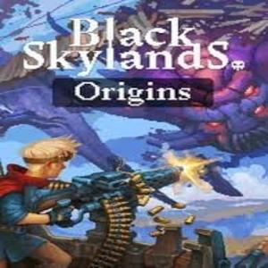 Black Skylands Origins