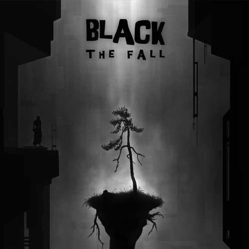 Black The Fall Nintendo Switch Cheap Price Comparison
