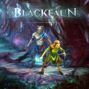 Blackfaun Digital Download Price Comparison