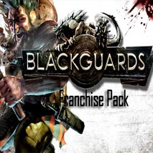 Blackguards Franchise Pack Digital Download Price Comparison