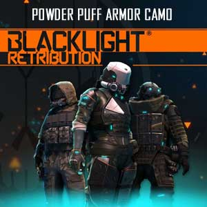 Blacklight Retribution Powder Puff Armor Camo Digital Download Price Comparison