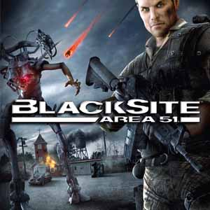 Blacksite Area 51 Xbox 360 Code Price Comparison