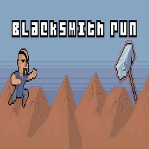 Blacksmith Run