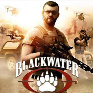 Blackwater Xbox 360 Code Price Comparison