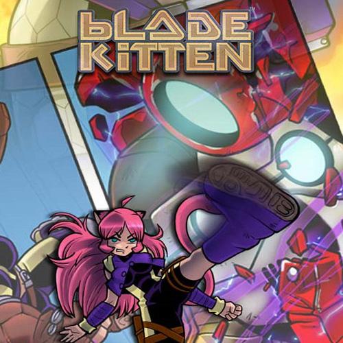 Blade Kitten Digital Download Price Comparison
