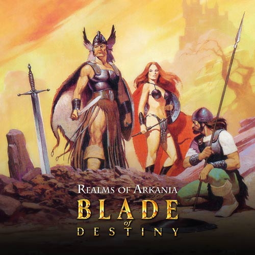 Buy Realms of Arkania: Blade of Destiny CD KEY Compare Prices