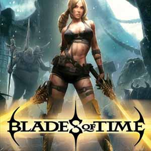 Blades of Time XBox 360 Code Price Comparison