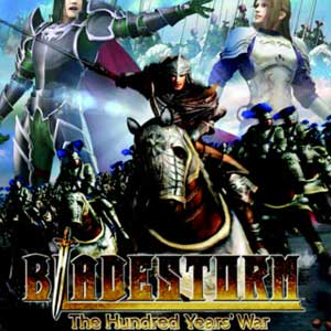 Bladestorm The Hundred Years War and Nightmare PS4 Code Price Comparison