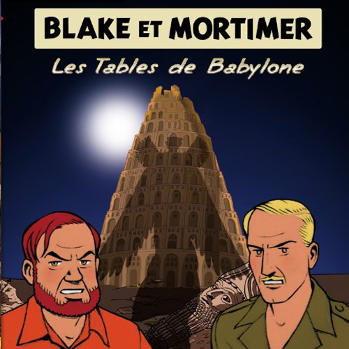 Blake and Mortimer Digital Download Price Comparison