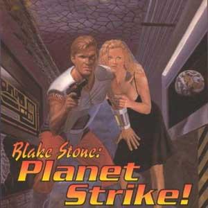 Blake Stone Planet Strike Digital Download Price Comparison