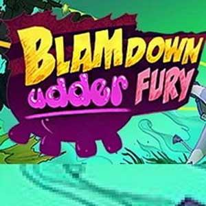 Blamdown Udder Fury Digital Download Price Comparison