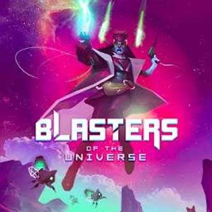 Blasters of the Universe Digital Download Price Comparison