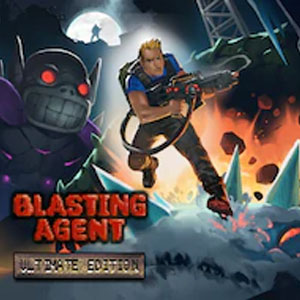 Blasting Agent Ps4 Price Comparison