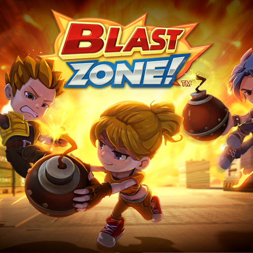 Blastzone 2 Digital Download Price Comparison