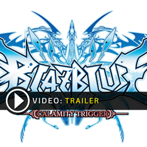 BlazBlue Calamity Trigger Digital Download Price Comparison
