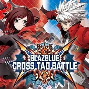 Blazblue Cross Tag Battle Nintendo Switch Digital & Box Price Comparison