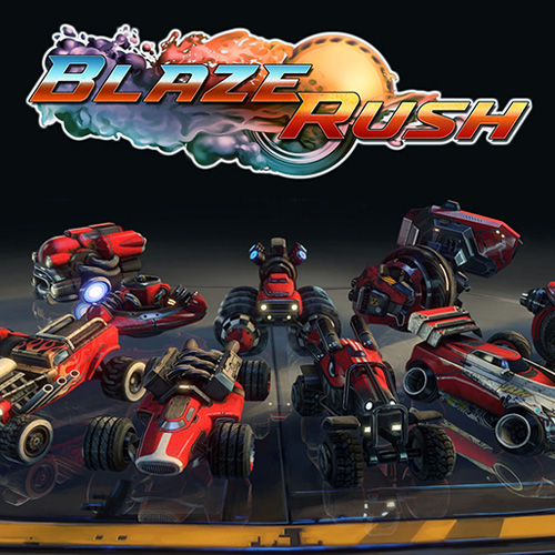 BlazeRush Digital Download Price Comparison