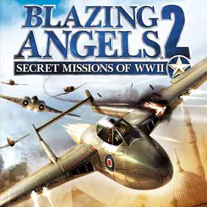 Blazing Angels 2 Secret Missions of WW2 XBox 360 Code Price Comparison