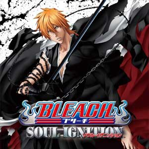 Bleach Soul Ignition PS3 Code Price Comparison