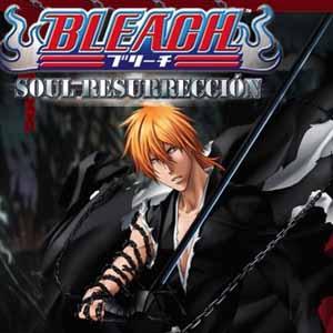 Bleach Soul Resurreccion PS3 Code Price Comparison