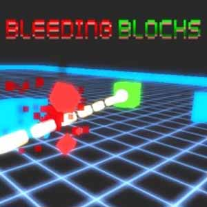 Bleeding Blocks Digital Download Price Comparison