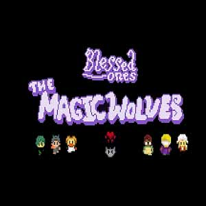 Blessed Ones The Magic Wolves Digital Download Price Comparison