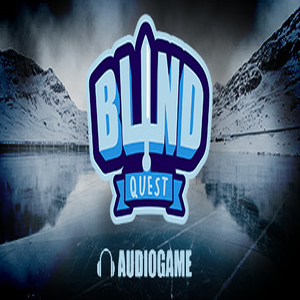 BLIND QUEST The Frost Demon