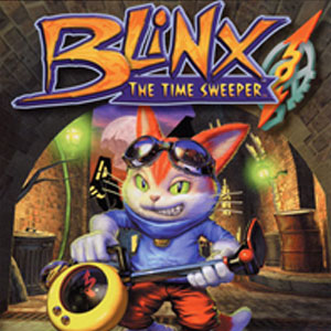 BLiNX The Time Sweeper
