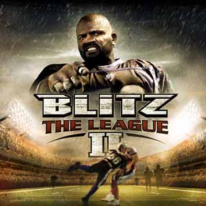 Blitz The League 2 PS3 Code Price Comparison