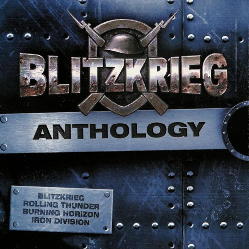 Blitzkrieg Anthology Digital Download Price Comparison