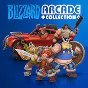 Blizzard Arcade Collection Xbox Series Price Comparison