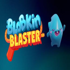 Blobkin Blaster VR