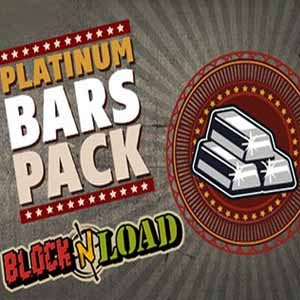 Block N Load Platinum Bar Pack Digital Download Price Comparison