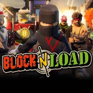 Block N Load Skins For The Win Digital Download Price Comparison