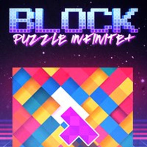 Block Puzzle INFINITE Plus Fun and Classic Block Game